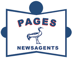 Pages Newsagents